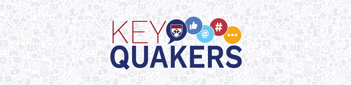Key Quakers Logo