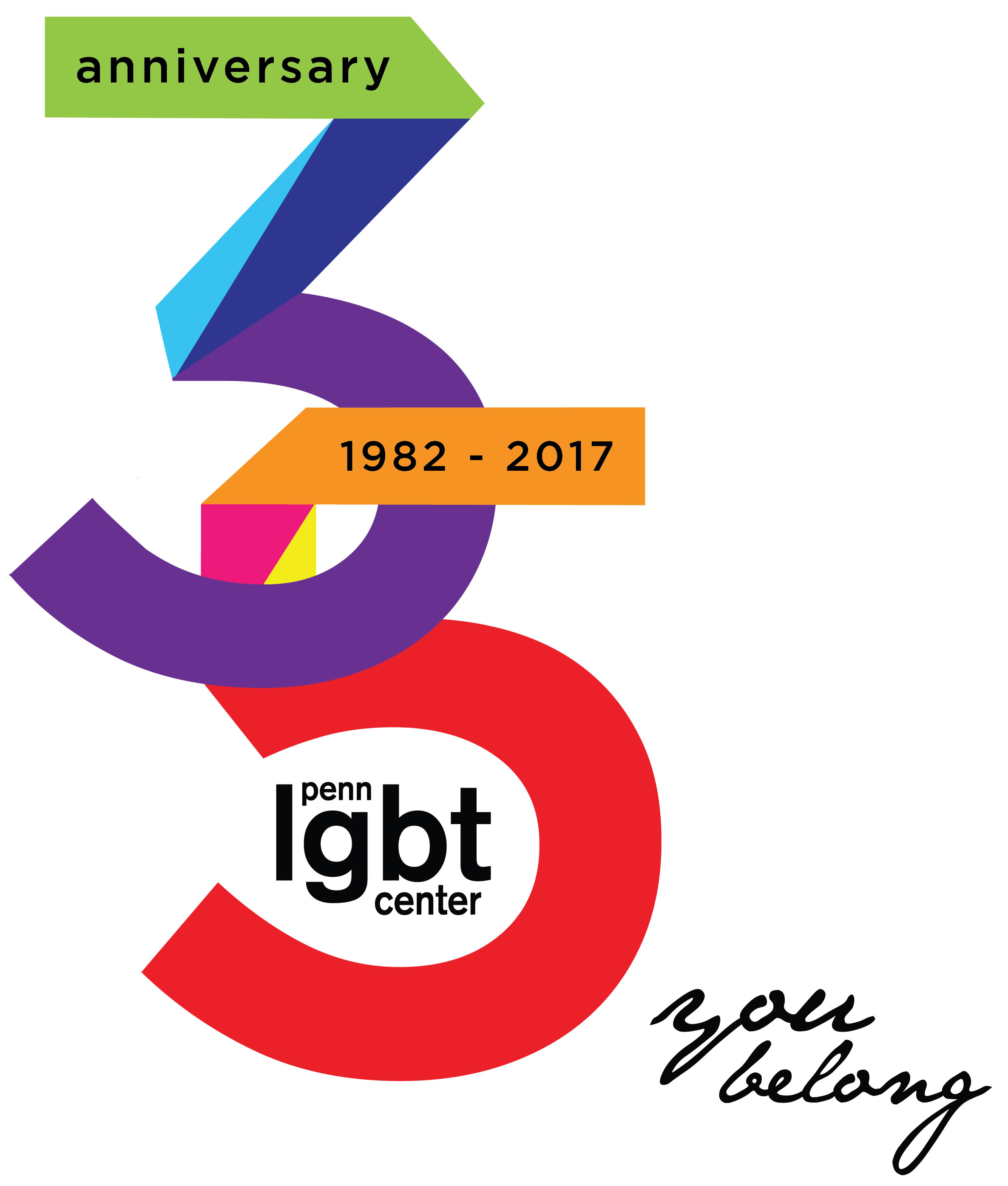 LGBT Center's 35th Anniversary Festivities