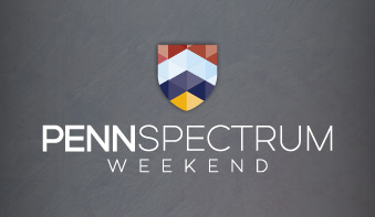 Penn Spectrum Weekend - A Celebration of Diversity at Penn