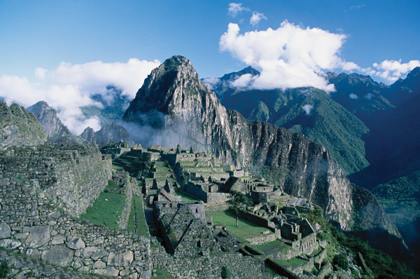 Treasures of Peru 2016