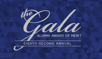 82nd - Annual Alumni Award of Merit Gala