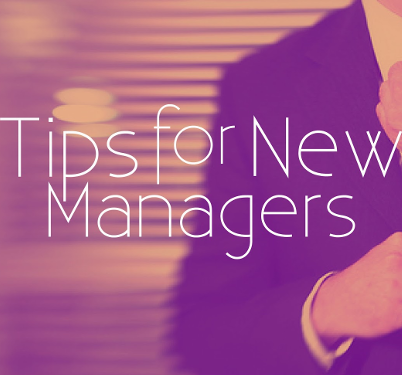 Tips for New Managers: Managing Peers, Those Older than You, and Millennials