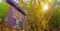 Penn Club of Silicon Valley:  Hike of Wunderlich Park