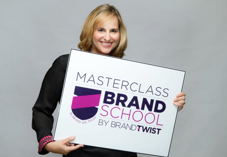 Twist Your Brand, Grow Your Business
