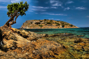 Crete and the Greek Islands