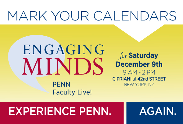 Engaging Minds is coming back to New York