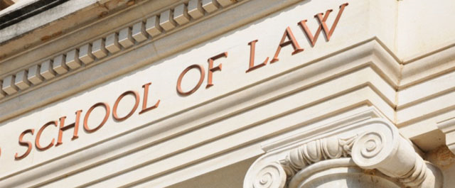 Applying to Law School