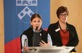 Trustees' Council of Penn Women