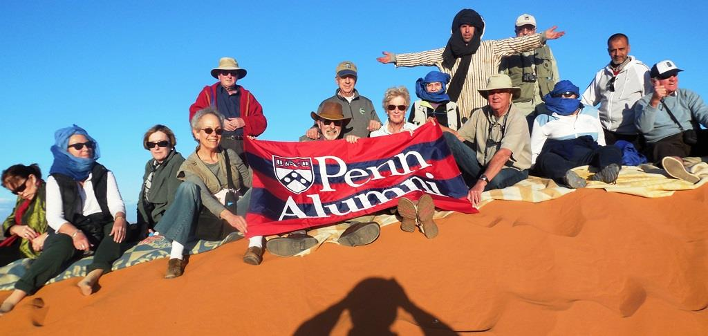 Penn Alumni Travel