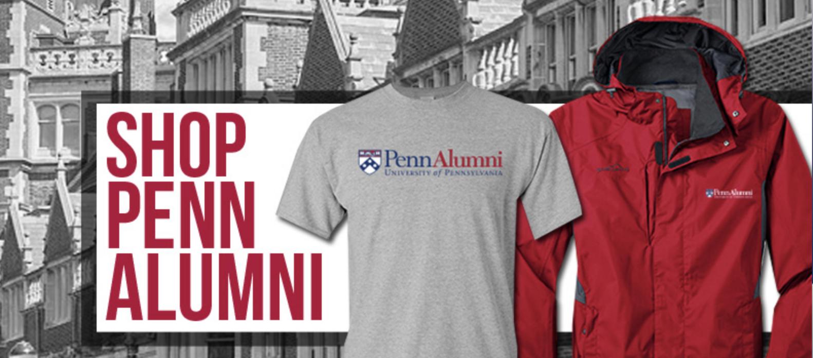 Penn Alumni - Retail Discounts